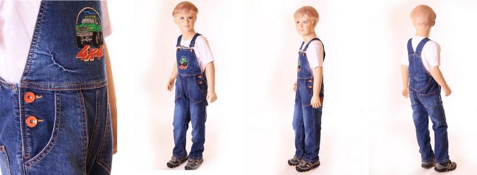 Стильные рваные джинсы своими руками 5